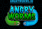 Angry Worms